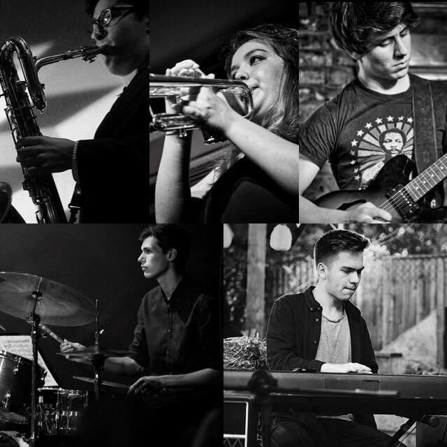 Barford/Stoneman Organ Quintet