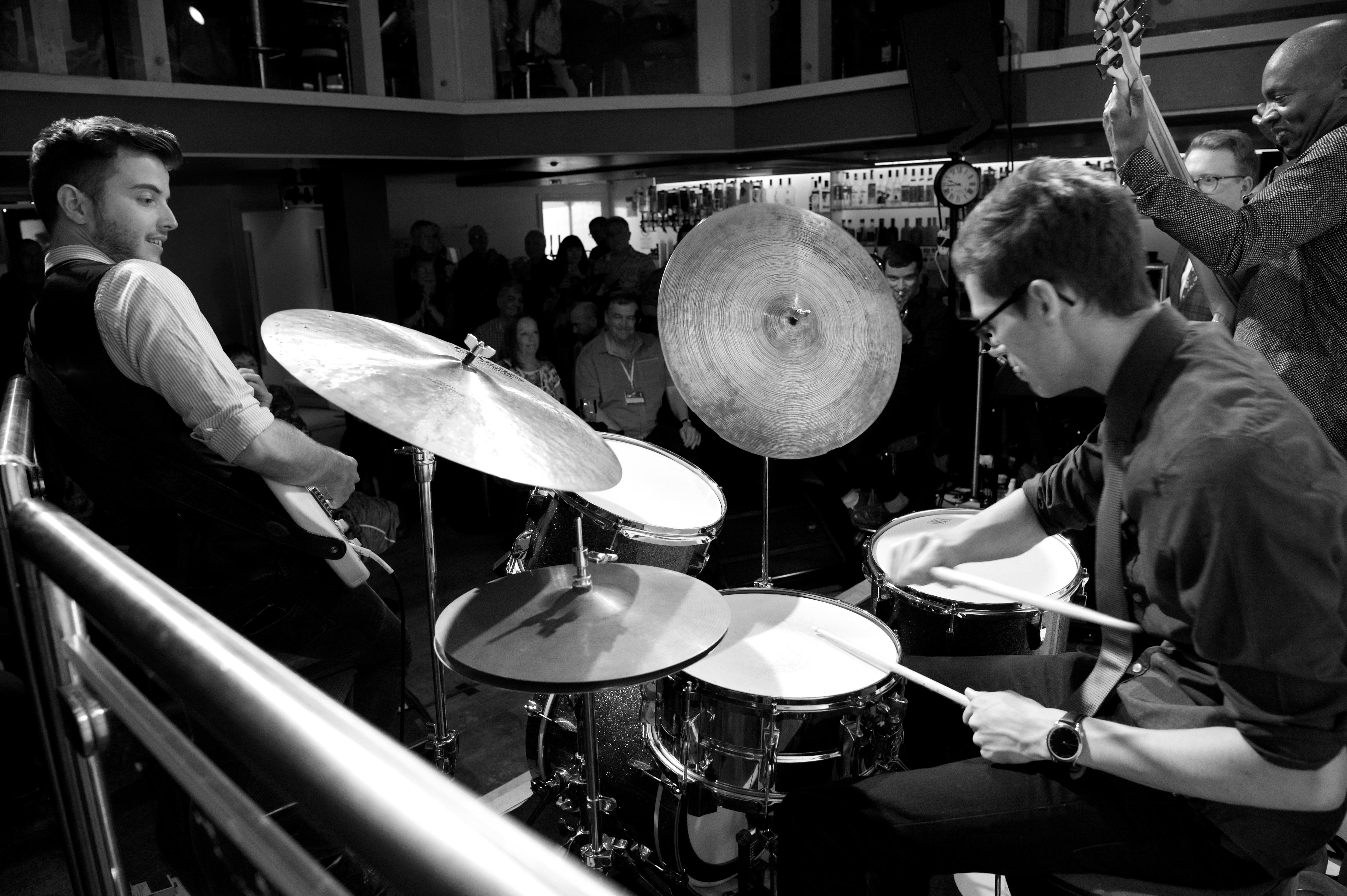 Keswick Jazz Festival