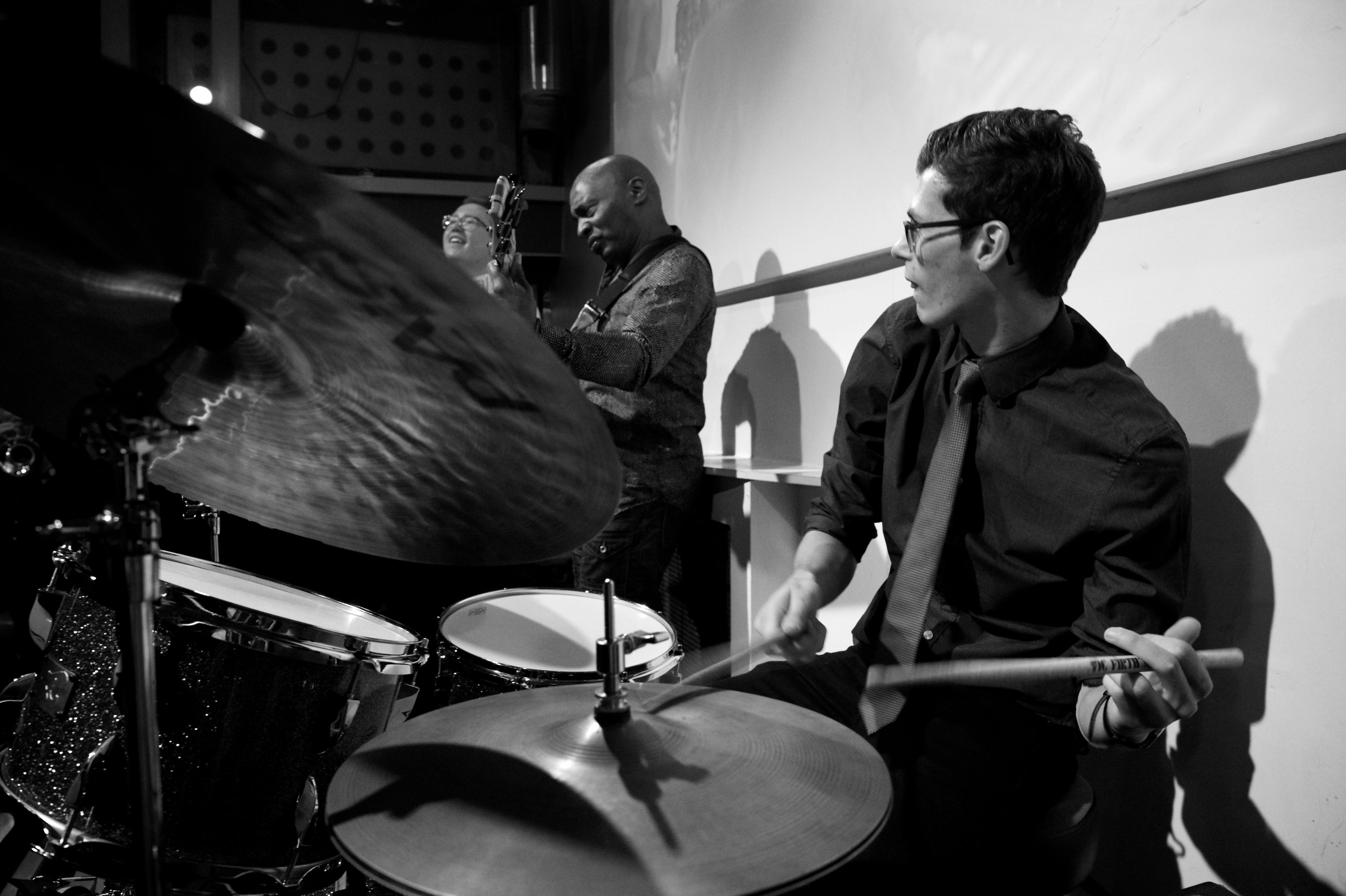 Keswick Jazz Festival 2018
