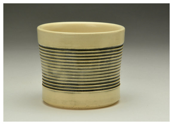 Ceramic cup - perfect for juice, wine, whiskey...