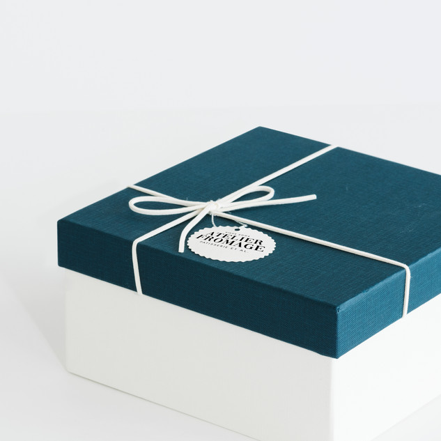 Sticker Tag for Gifts