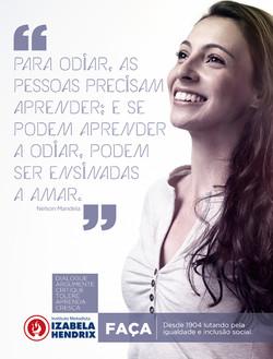 Faculdade Izabela Hendrix