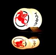 Tokyo Lights (Pegasus)