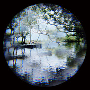 Infinity (River I), (triptych)