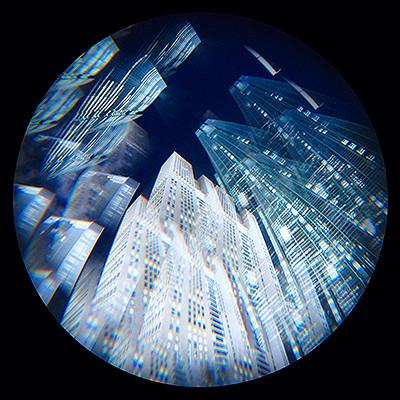 Infinity (Tokyo Buildings)