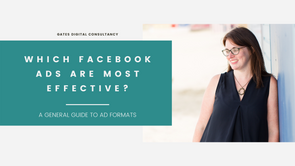 Which Facebook Ads are most effective?