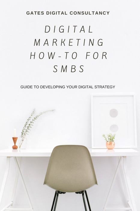 Digital Marketing how-to for SMBs