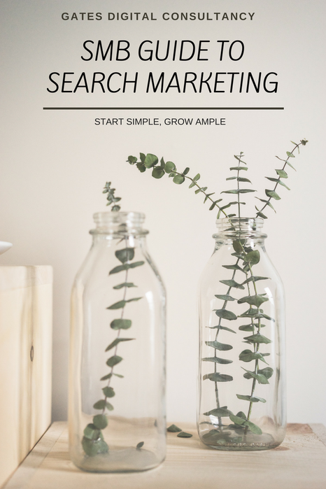 SMB Guide to Search Marketing