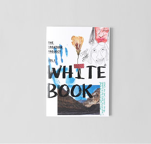 White Book _ Vol 1