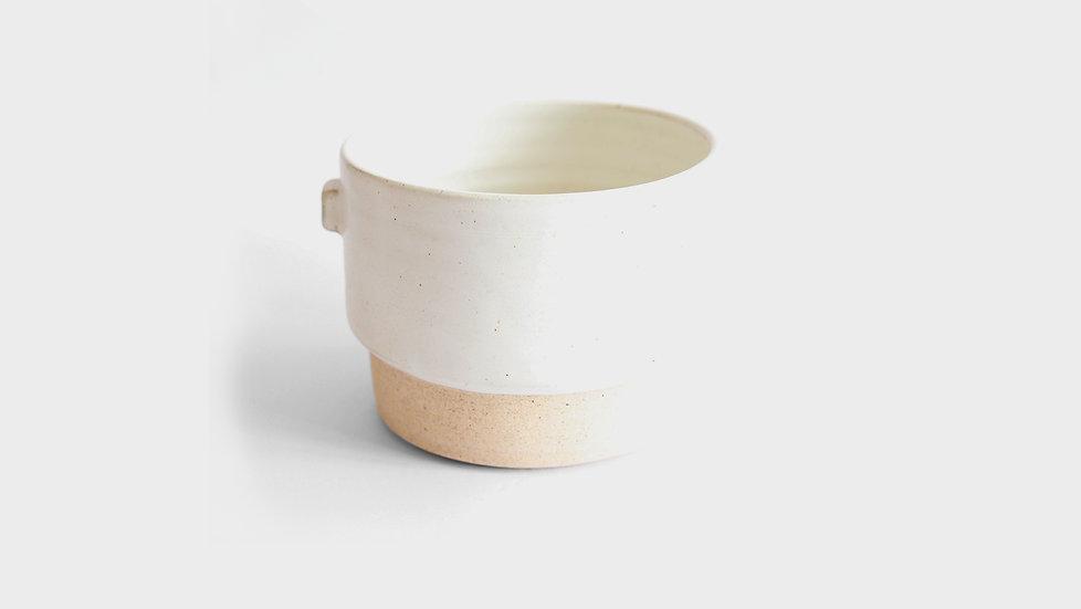 Bowl Jar