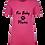 Thumbnail: Ladies T-Shirt- Cat Paw Fur Baby Mama