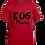 Thumbnail: Unisex Gildan T-shirt- Dog Mama