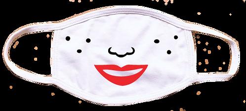 Face Mask- Lady