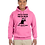 Thumbnail: Unisex Hoodie-Stay Over There