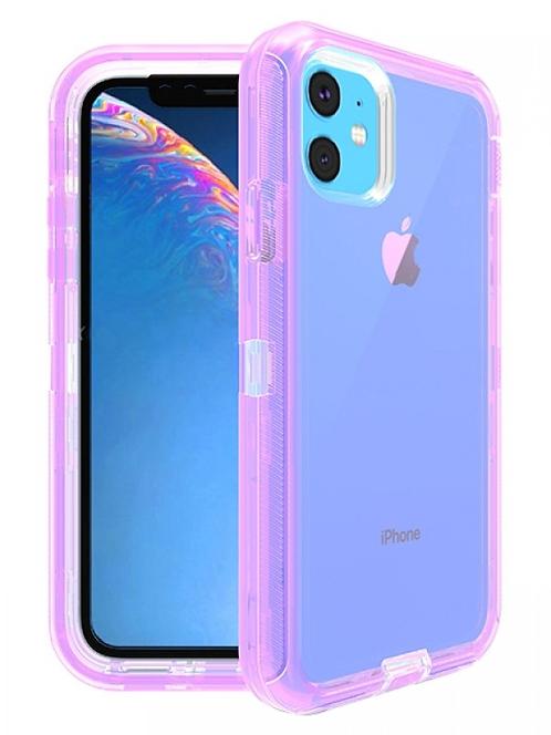 Phone Case- Transparent Color