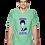 Thumbnail: Unisex Gildan T-shirt- Bob's Cats