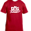 Thumbnail: Unisex Gildan T-shirt- Dog Grandma