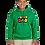 Thumbnail: Unisex Hoodie- Super Dad Hero