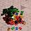 Thumbnail: Puzzle Pieces Glitter
