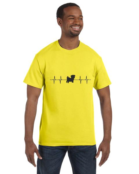 Unisex Gildan T-shirt- Dog Life Line