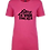 Thumbnail: Ladies T-Shirt- Home Where Cat Is