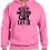 Thumbnail: Unisex Hoodie- Wife Mother Cat Lover