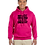 Thumbnail: Unisex Hoodie- Outfit Dog Hair