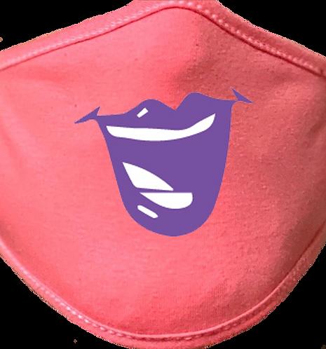 Face Mask- Lips 3