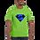 Thumbnail: Unisex Gildan T-shirt- Super Dad 1