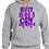 Thumbnail: Unisex Hoodie- Busy Cat Mama
