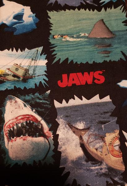 Mask- Jaws