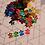 Thumbnail: Puzzle Pieces Hearts Glitter