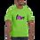 Thumbnail: Unisex Gildan T-shirt- Love Paw Print