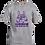 Thumbnail: Unisex Gildan T-shirt- Gamer Quarantine