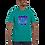 Thumbnail: Unisex Gildan T-shirt- Paw Splatter