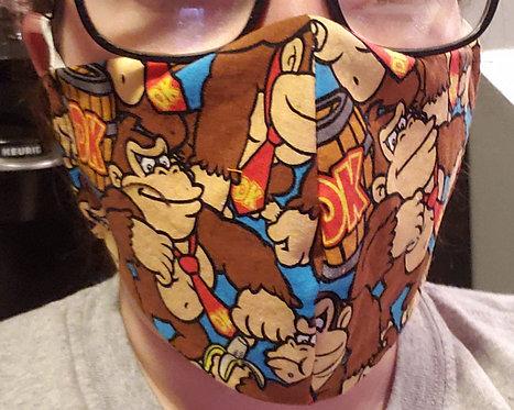 Mask- DK
