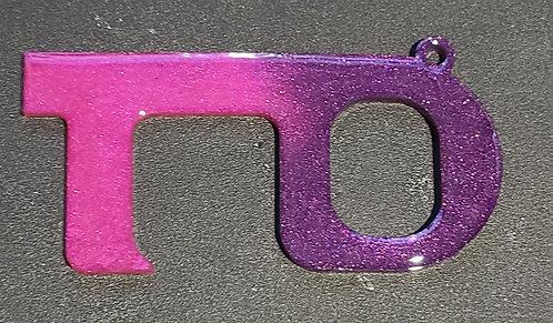 Door Opener Key chain