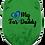 Thumbnail: Pet Tank- Heart Fur Daddy