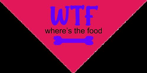 Bandana- WTF