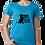Thumbnail: Ladies T-Shirt- Dogs Favorite People