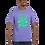 Thumbnail: Unisex Gildan T-shirt- Cat Hair Glitter
