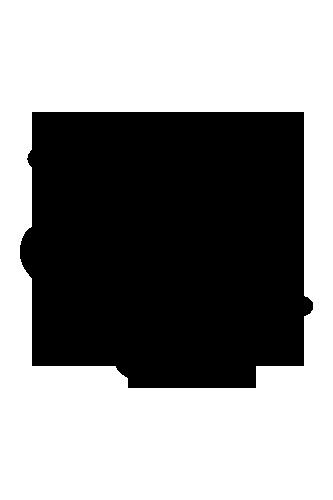 Decal- Paw Splatter