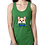 Thumbnail: Ladies Tank- Corgi Name
