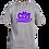 Thumbnail: Unisex Gildan T-shirt- Cat Grandma
