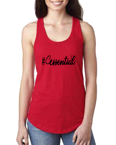 Ladies Tank- Essential
