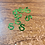 Thumbnail: Slythering Snakes Glitter