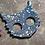 Thumbnail: Owl Defense Key Chain