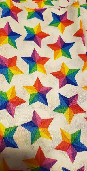 Mask- Stars