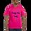 Thumbnail: Unisex Gildan T-shirt- Crazy Pug Lady