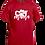 Thumbnail: Unisex Gildan T-shirt- Cat Mama Paw